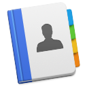 BusyContact Icon